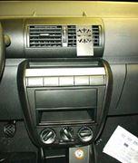 Obrázek x GSM konzole pro VW Fox 2005-
