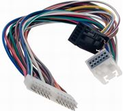 Obrázek Prodlužovací kabel 24 pól MOST/MOST