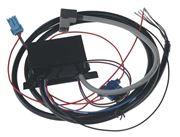 Obrázek RGB video vstup VOLVO S60/V70/S80/XC70 a 90 OEM navig.RTI-DVD/CD garmin