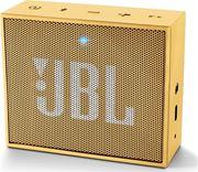 Obrázek JBL GO Yellow