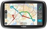 Obrázek TomTom GO 5100 WORLD Lifetime Traffic