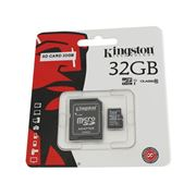Obrázek KINGSTON mikro SDHC karta SD CARD 32GB