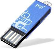 Obrázek PQI Intellignet Drive i813L Perfect Drive 16GB Blue