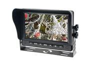 """Obrázek AHD 1080P,960P,720P monitor 10"""" s 3x4PIN vstupy"""