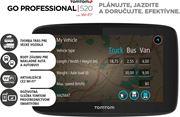 Obrázek TomTom GO Professional 520 EU