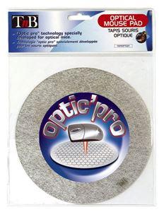 Obrázek z T`nB Pad for optical mouse TSPROPTIC01