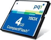 Obrázek PQI CF 4GB 150x