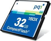 Obrázek PQI CF 32GB 150x