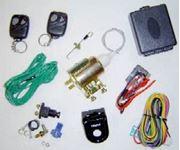 Obrázek Elektromagnetický odskok  na dálkové ovládání
