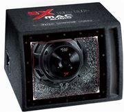 Obrázek Mac Audio SX 110 BP