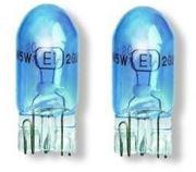 Obrázek Žárovka OSRAM COOL BLUE - do parkovaček T10