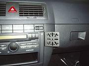 Obrázek GSM konzole pro Škoda Fabia 2000- s přihr.