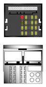 Obrázek Kabeláž pro HF PARROT/OEM VW MOST konektor 2004-11/2010