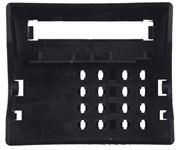 Obrázek MOST 16-pinový plast konektoru