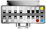 Obrázek Kabel pro SONY 16-pin / ISO