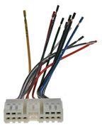 Obrázek Kabel pro HONDA OEM /volné dráty