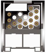 Obrázek Kabel pro BMW OEM old /ISO