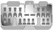 Obrázek Kabel pro TOYOTA - aktivní systém