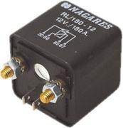 Obrázek Relé pro dobíjení druhé baterie 12V/100A