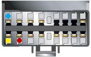 Obrázek Kabel pro PIONEER 16-pin / ISO