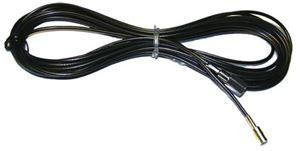 Obrázek z Prodlužovací kabel RG174 5m, SMB samice/FME samec