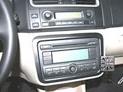 Obrázek GSM konzole pro Škoda Fabia II 2007-, Roomster 2007-