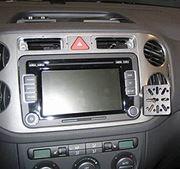 Obrázek GSM konzole pro VW Golf Plus a Tiguan 2008-