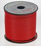 Obrázek Kabel 1,5 mm, červený, 100 m bal
