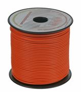 Obrázek Kabel 1,5 mm, oranžový, 100 m bal