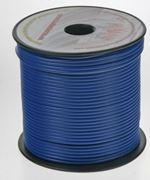 Obrázek Kabel 1,5 mm, modrý, 100 m bal
