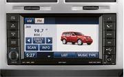 Obrázek adaptér A/V vstup pro Chrysler, Dodge ,Jeep