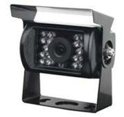 Obrázek Kamera CCD s IR světlem, vnější PAL
