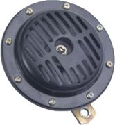 Obrázek Diskový klakson (vysoký tón), průměr 130mm, 12V