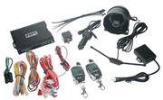 Obrázek SPY 2-WAY CAR autoalarm, 2 x LCD ovladač