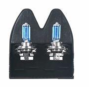 Obrázek Halogen. žárovka 12V s paticí H7, Blue white 4300K