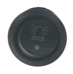 Obrázek z Spínač kolébkový kulatý 20A na maják