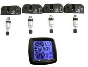 Obrázek APRI kontrola tlaku (displej, 4 senzory, 4 ventilky)