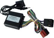 Obrázek Stereo zesilovač pro přenosnou navigaci - Aux adaptér