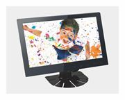 """Obrázek LCD digitální monitor 10"""" do opěrky s IR vysílačem"""