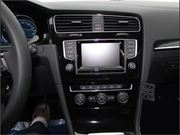 Obrázek x GSM konzole pro VW Golf 7 2012-