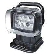 Obrázek LED dálkově ovládaná vyhledávací svítilna 12V