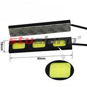 Obrázek COB LED pásek 12V 9W