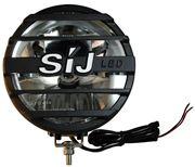 Obrázek LED mlhové světlo 12/24V, homologace