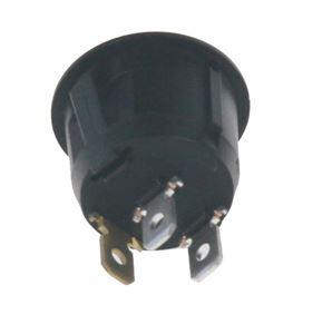 Obrázek z Spínač kolébkový kulatý 20A na sirény