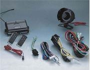 Obrázek SPY CAR autoalarm, CE