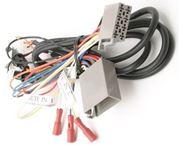 Obrázek Náhradní kabeláž - napájecí k HF sadě Parrot CK 3100