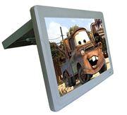 """Obrázek Stropní monitor 17"""" s pneumatickými tlumiči"""