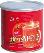 Obrázek Hot Apple Horké jablko