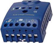 Obrázek Solární regulátor nabíjení 12V/24V, 15A