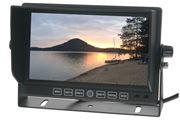 """Obrázek Monitor 7"""" se 4x4PIN vstup, DVR"""